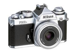 Nikon | Imaging Products | Nikon FM3A