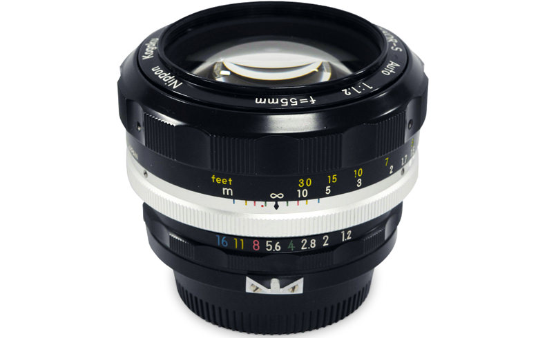 Nikon | Imaging Products | NIKKOR - The Thousand and One Nights No.49