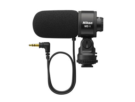Stereo Microphone ME-1