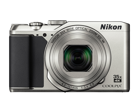 Nikon | Imaging Products | Compact Digital Cameras (COOLPIX Series)
