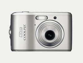 nikon imaging products coolpix l18 rh imaging nikon com Memory Card Nikon Coolpix L18 Nikon Coolpix L16