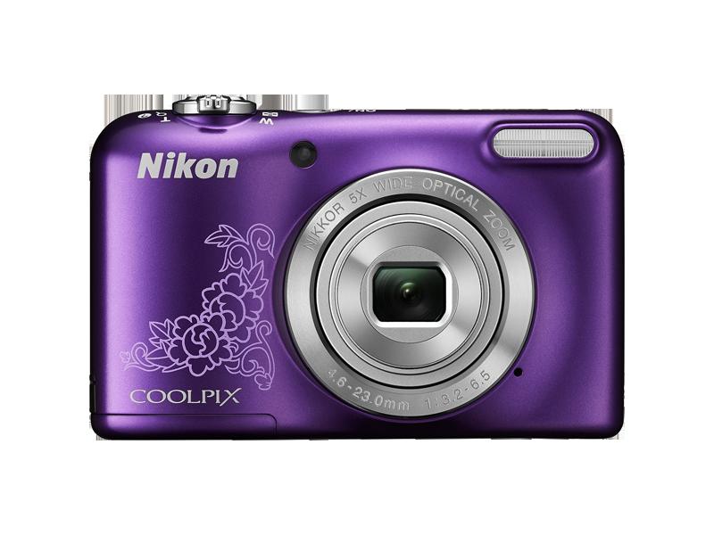 Decorative Purple