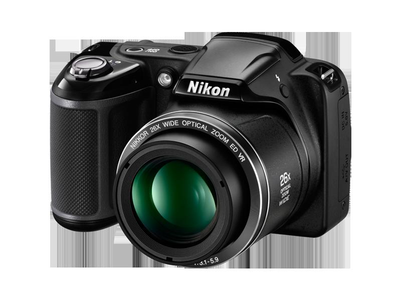 Nikon | Imaging Products | COOLPIX L330