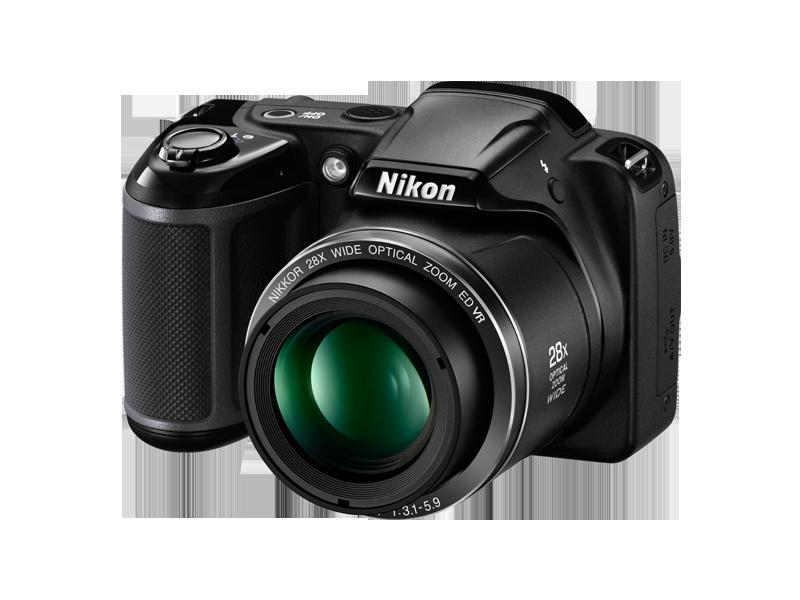 Nikon Coolpix L340 Sample Pictures