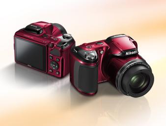 Nikon Imaging Products