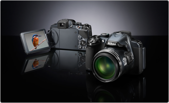 Nikon Imaging Products Product Archive Coolpix P520