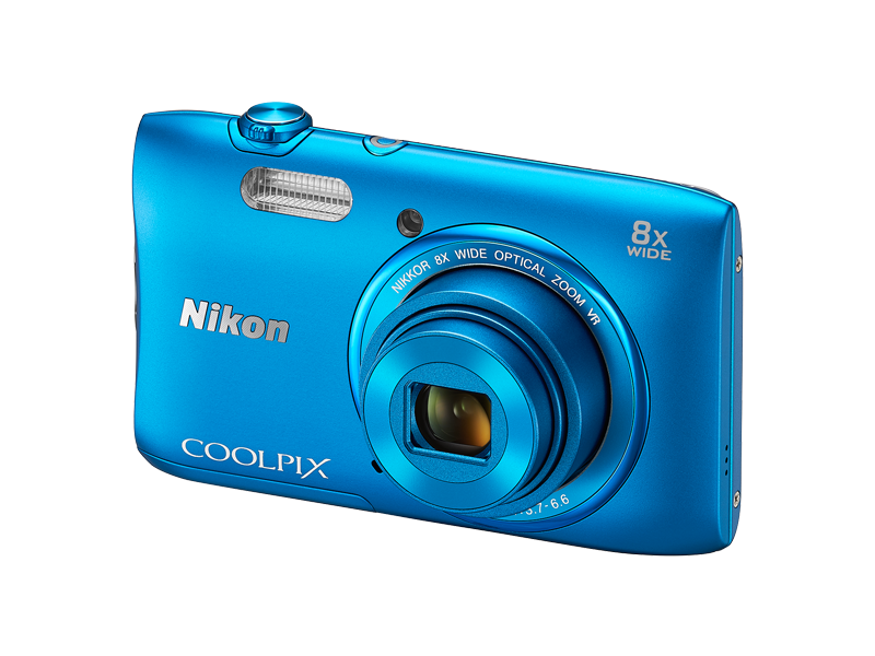 nikon imaging products product archive coolpix s3600 rh imaging nikon com coolpix s3600 manuel Coolpix S5300 Review
