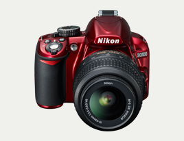 Nikon | Imaging Products | Nikon D3100