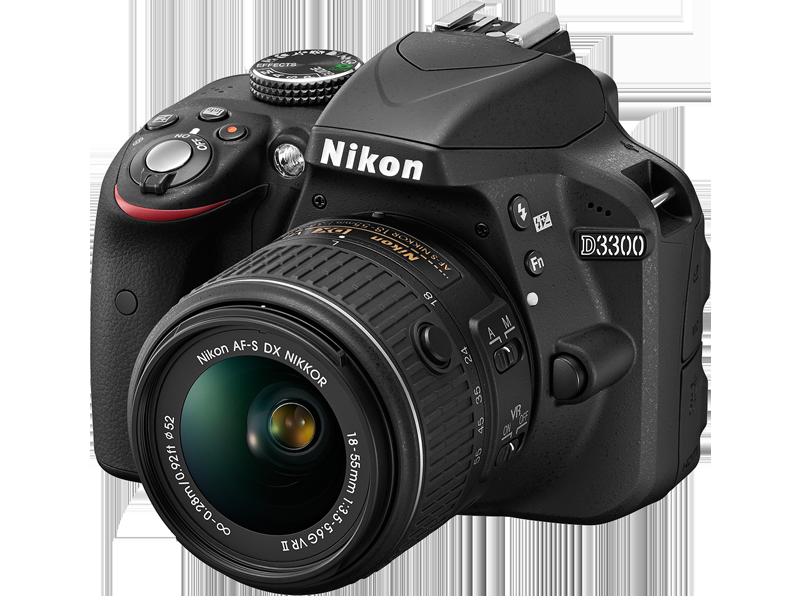 nikon imaging products nikon d3300