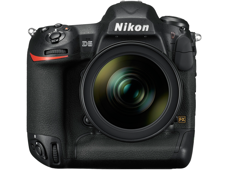 Nikon | Imaging Products | Digital SLR Cameras
