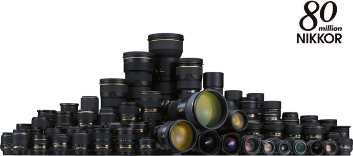 Nikon | Imaging Products | NIKKOR/Accessories - Nikon D5300