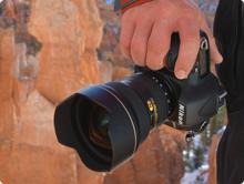 Nikon 尼康 D600 (24-85mm f/3.5-4.5G ED VR AF-S Nikkor Lens) 全画幅单反数码相机