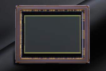 Nikon FX Image Sensor