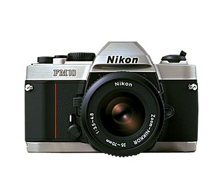 Nikon | Imaging Products | Film SLR Cameras
