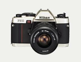 Nikon FE10 - Camera-wiki.org - The free camera encyclopedia