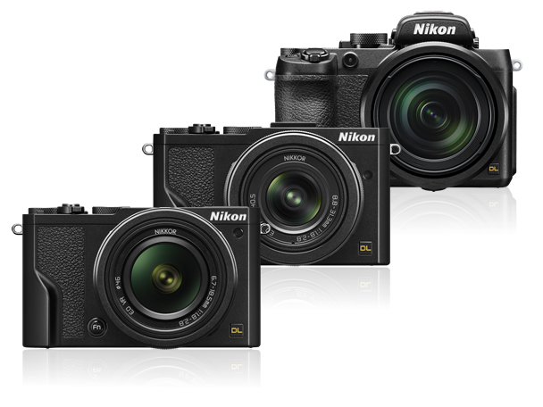 Nikon | Imaging Products | Lineup