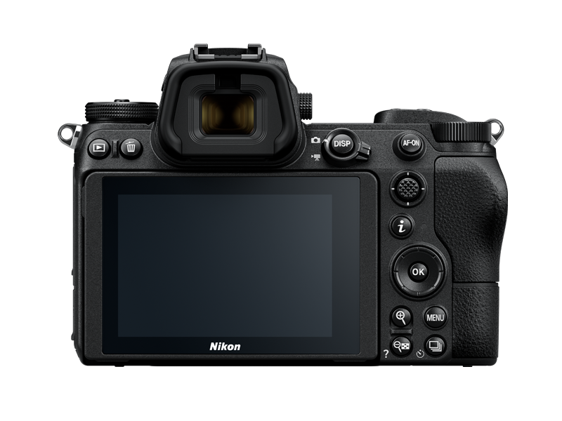 Nikon | Imaging Products | Z 6