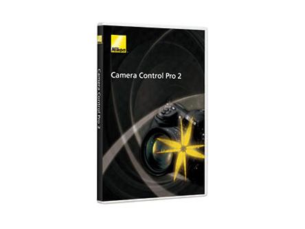 Nikon Camera Control Pro 2 64-Bit
