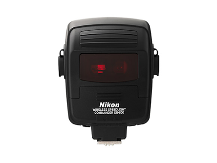 Wireless Speedlight Commander SU-800
