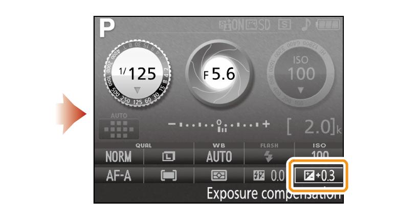 nikon imaging products digitutor d3300 rh imaging nikon com Nikon Auto Bracketing D5000 Bracketing