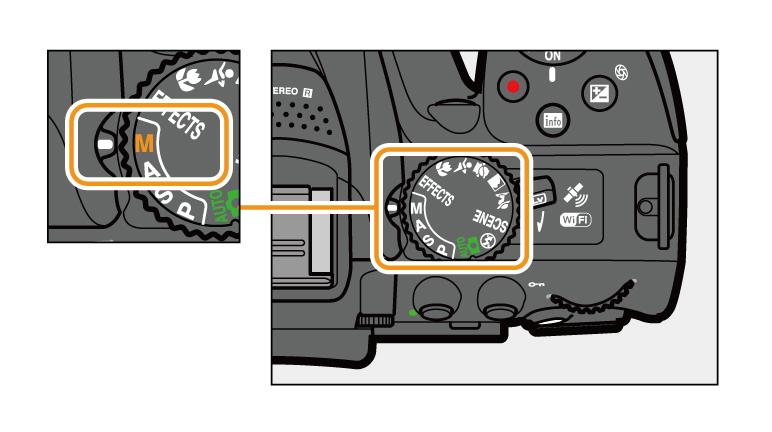 Nikon D5300 руководство - фото 3