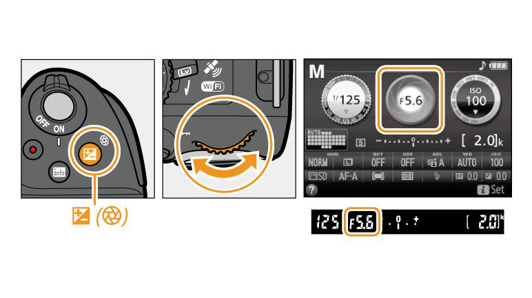 Nikon D5300 руководство - фото 10