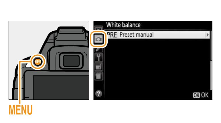 nikon imaging products digitutor d5300 rh imaging nikon com nikon d90 custom white balance manual white balance d90