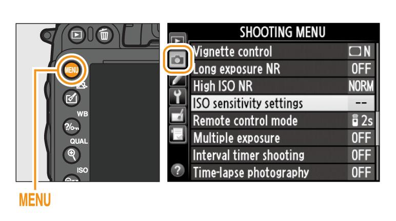 Nikon   Imaging Products   Digitutor   D610