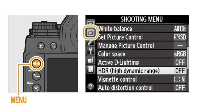 Nikon | Imaging Products | Digitutor | Df